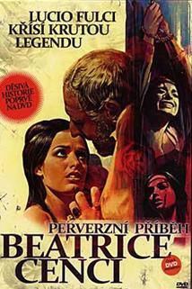 Perverzní příběh Beatrice Cenci