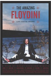 The Amazing Floydini  - The Amazing Floydini
