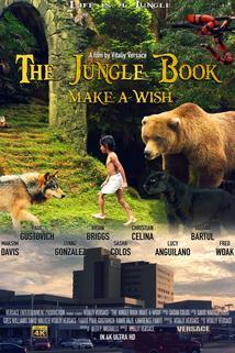 The Jungle Book: Make-A-Wish