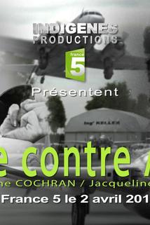 Duels - Cochran, Auriol, aile contre aile