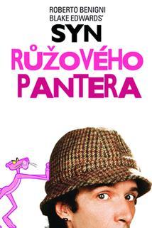 Syn Růžového Pantera