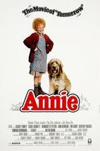 Plakát k filmu: Annie