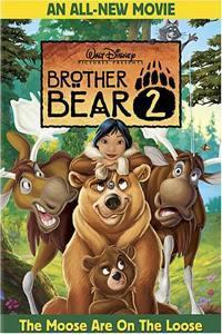 Medvědí bratři 2
