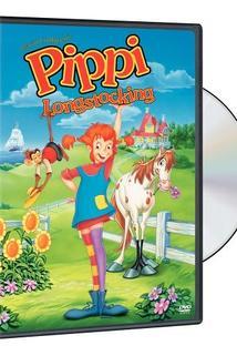 Pippi Punčochatá