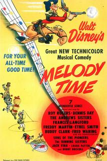 Melody Time  - Melody Time