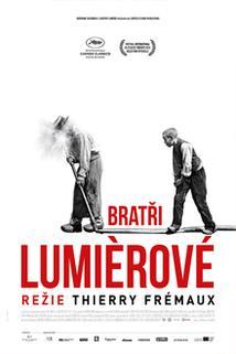 Plakát k filmu: Bratři Lumiérové