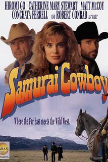 Samurai Cowboy