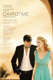 Čas v Káhiře