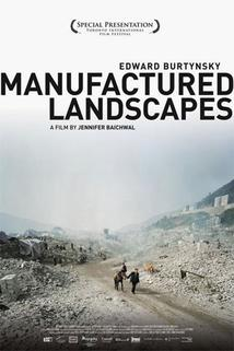 Plakát k filmu: Manufactured Landscapes