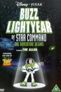 Buzz Lightyear of Star Command  - Buzz Lightyear of Star Command