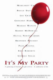 Poslední večírek