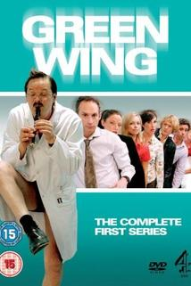 Green Wing  - Green Wing