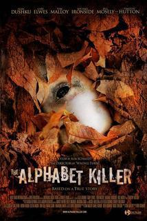 Vraždy podle abecedy
