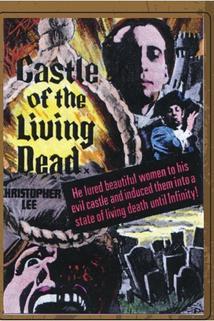 Castello dei morti vivi, Il