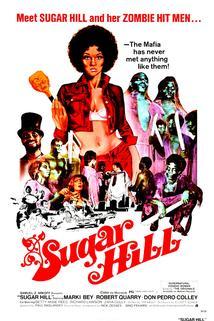 Cukroušek Hill  - Sugar Hill