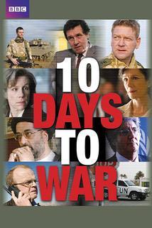 10 dní do války