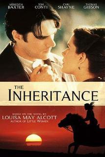 Skryté dědictví  - Inheritance, The