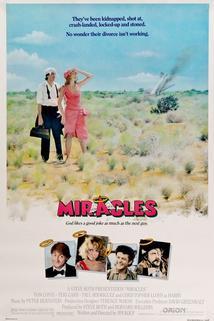 Zázraky  - Miracles