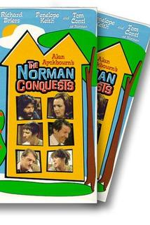 The Norman Conquests: Round and Round the Garden