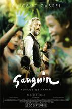 Plakát k filmu: Gauguin