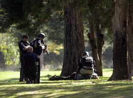 Policejní vyjednavači