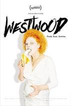 Plakát k filmu: Westwood: Punk, Icon, Activist
