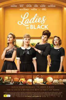 Ladies in Black  - Ladies in Black