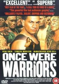 Kdysi byli bojovníky  - Once Were Warriors