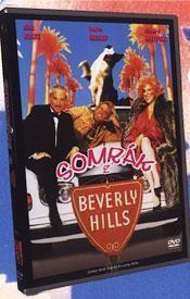 Somrák z Beverly Hills