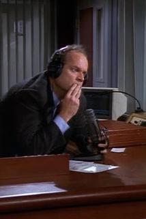 Frasier - Začátky jsou vždycky těžké  - You Can Go Home Again