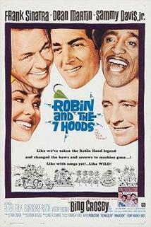 Robin a 7 maskovaných