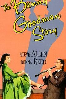 Příběh Bennyho Goodmana