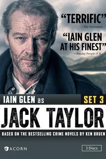 Jack Taylor: Cross