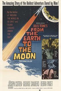 Ze Země na Měsíc
