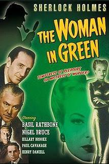 Dáma v zeleném