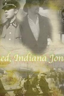Daring Do and Indiana Jones Upon Worlds of Adventure