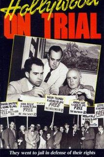 Hollywood on Trial  - Hollywood on Trial