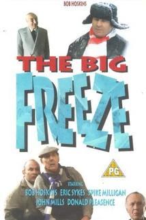 The Big Freeze  - The Big Freeze