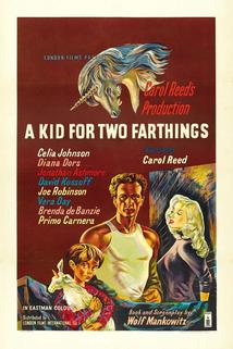 Kid for Two Farthings, A