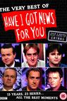The Very Best of 'Have I Got News for You'