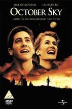 Plakát k filmu: Říjnové nebe