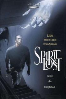 Spirit Lost  - Spirit Lost