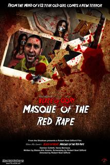 Blaze of Gory: Masque of the Red Rape