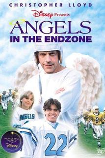 Angels in the Endzone  - Angels in the Endzone