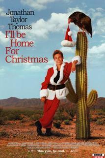 Na Vánoce budu doma  - I'll Be Home for Christmas