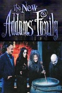 Nová Addamsova rodina
