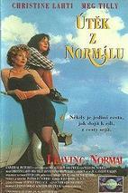 Plakát k filmu: Leaving Normal