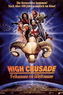 The High Crusade  - The High Crusade