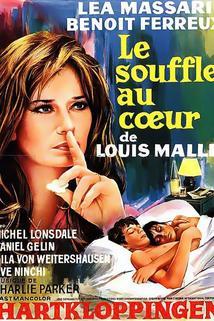 Šelest na srdci  - Souffle au coeur, Le