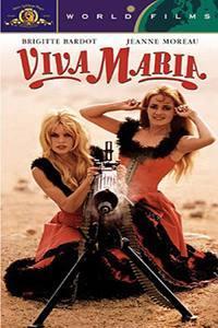 Plakát k filmu: Viva Maria!